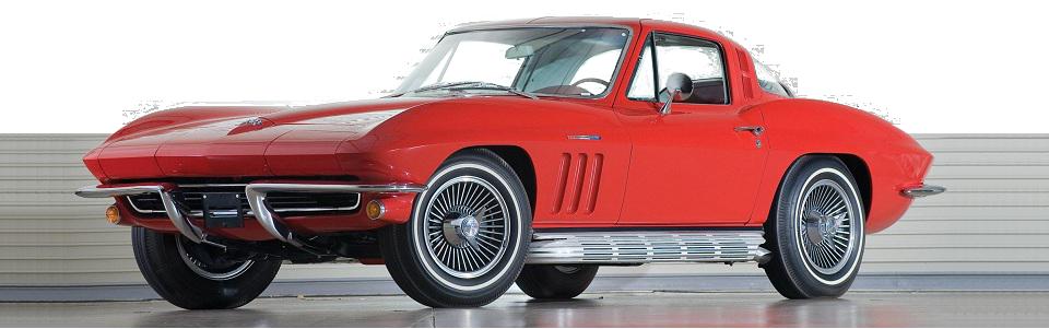 C2 1963 - 1967