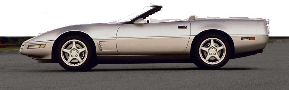 C4 1984 - 1996