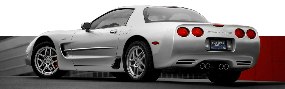 C5 1997 - 2004